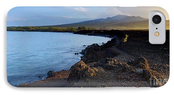 Ahihi Preserve And Haleakala Maui Hawaii IPhone Case by Dustin K Ryan