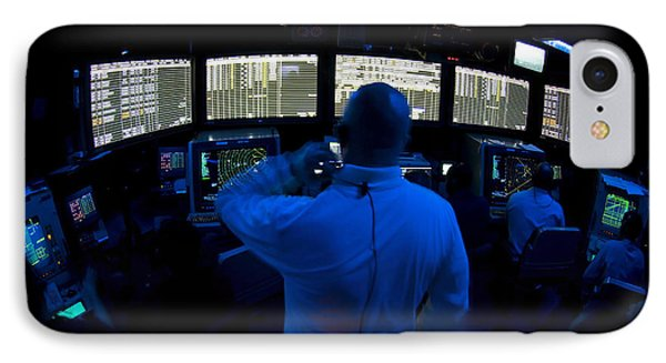 Air Traffic Controller Watches IPhone Case