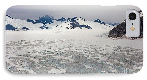 Alaska Frontier Phone Case by Mike Reid