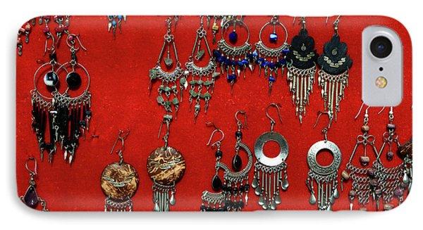 All Ears Phone Case by Lorraine Devon Wilke