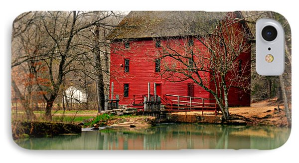 Alley Mill 4 Phone Case by Marty Koch