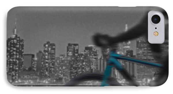 Along The River Phone Case by Linda Seacord