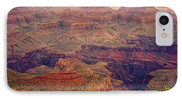 Amazing Colorful Spring Grand Canyon View Phone Case by James BO  Insogna