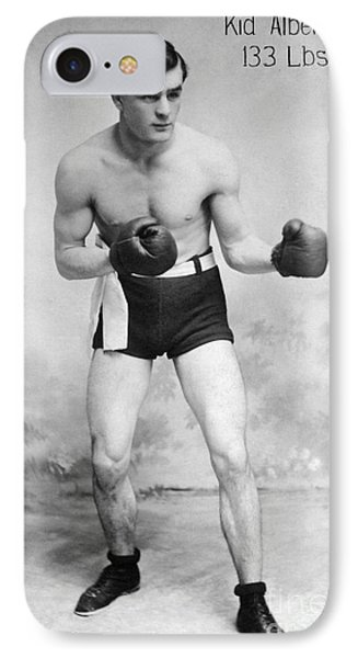 American Boxer, C1912 Phone Case by Granger