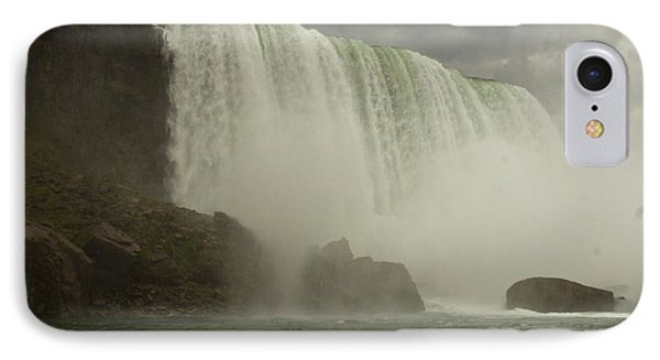 IPhone Case featuring the photograph American Falls by Darleen Stry