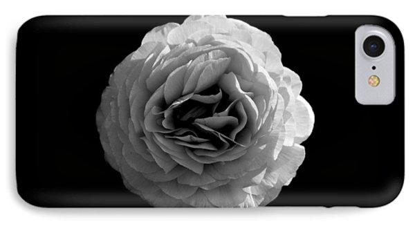 An English Rose IPhone Case by Sumit Mehndiratta