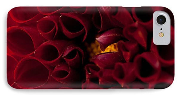 Anemone Phone Case by Shannon Workman