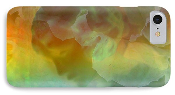 Angel In My Dreams Phone Case by Shirley Sirois