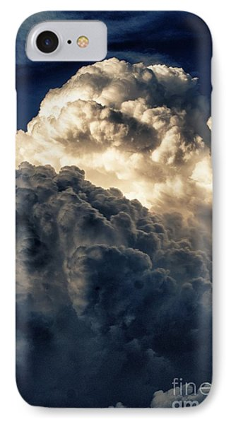Angels And Demons Phone Case by Syed Aqueel