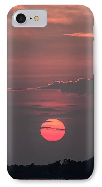Another Day Down Phone Case by Mark Papke