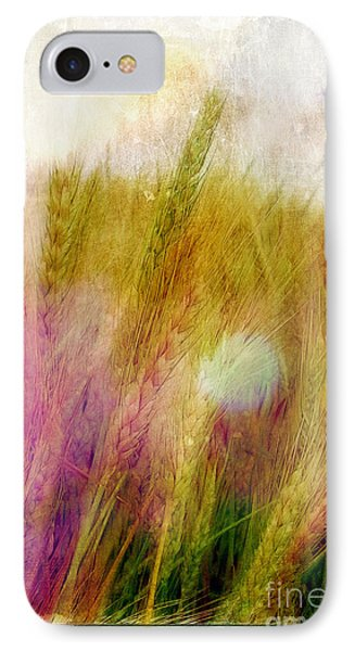 Another Field Of Dreams Phone Case by Judi Bagwell