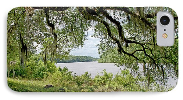 Apalachicola River IPhone Case
