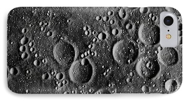 Apollo 13 Landing Site IPhone Case by NASA  Science Source