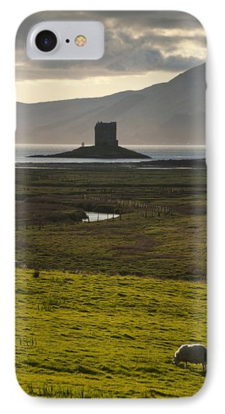 Appin, Argyll & Bute, Scotland Phone Case by Axiom Photographic