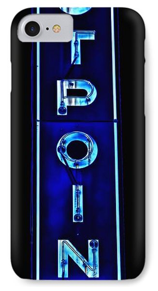 Appliance Sign IPhone Case