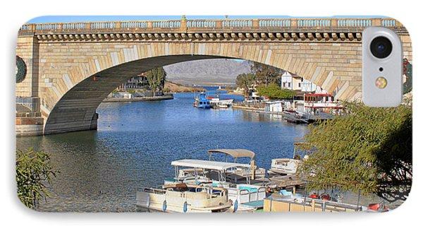 Arizona Import - Iconic London Bridge IPhone Case