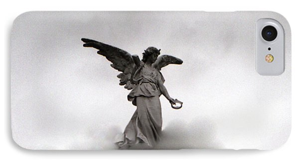 Armless Angel IPhone Case