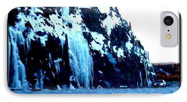 IPhone Case featuring the photograph Artic Jewel  by Danielle  Parent