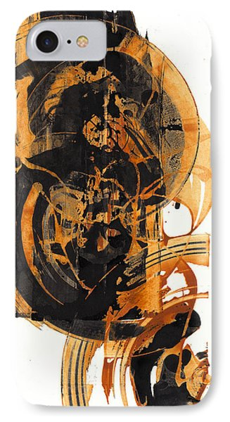 Austere's Moment O Glory 113.122210 IPhone Case by Kris Haas