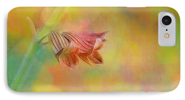 Autumn . . . Gently Phone Case by Judi Bagwell