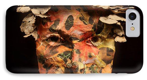 Autumn Phone Case by Adam Long