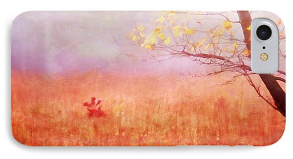 Autumn Dreams Phone Case by Darren Fisher