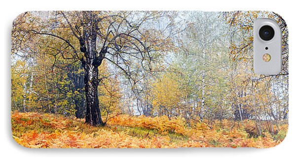 Autumn Dreams Phone Case by Evgeni Dinev