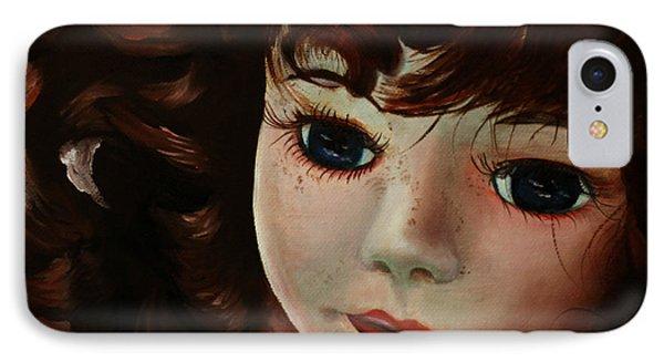 Autumn Phone Case by Jane Autry