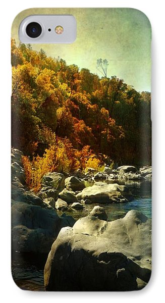 Autumn Lights IPhone Case