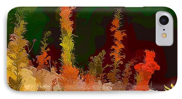 Autumn Pastel Phone Case by Tom Prendergast