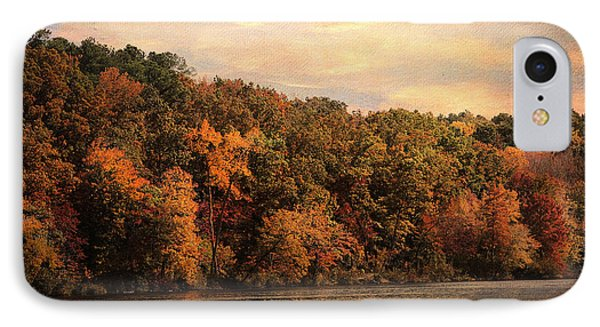 Autumn Reflections 1 Phone Case by Jai Johnson