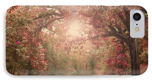 Autumn Splendor Phone Case by Susan Bordelon