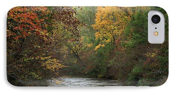 Autumn's Splendor Phone Case by TnBackroadsPhotos