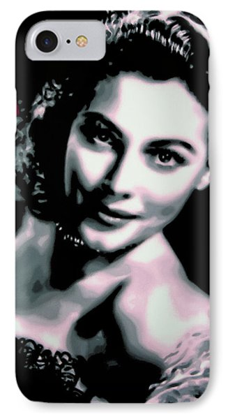 Ava IPhone Case