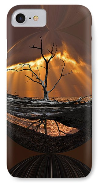 Awakening Phone Case by Debra and Dave Vanderlaan