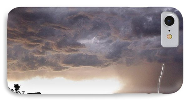 Awesome Storm Phone Case by Bill Stephens