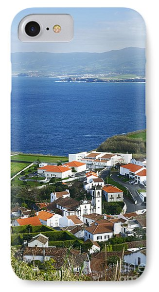 Azores Phone Case by Gaspar Avila