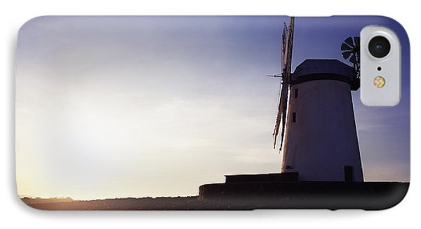 Ballycopeland Windmill, Co. Down Phone Case by The Irish Image Collection