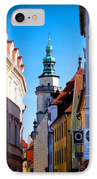 Bavarian Corridor  Phone Case by Anthony Citro