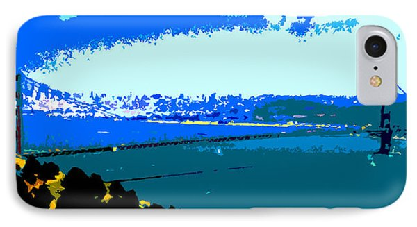 Bay Beautiful IPhone Case by David Lee Thompson