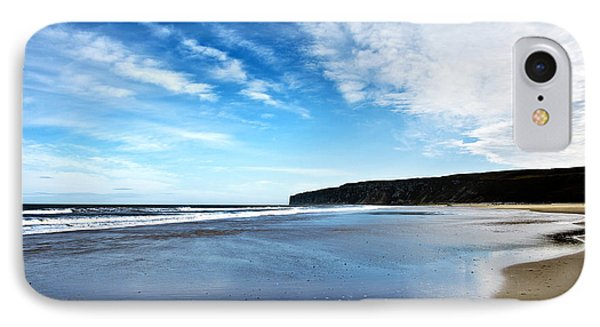 Beach Phone Case by Svetlana Sewell