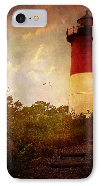 Beacon Of Hope IPhone Case by Lianne Schneider