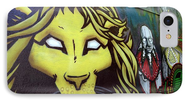 Beasts Of Burden Phone Case by Bob Christopher