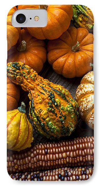 Beautiful Autumn Phone Case by Garry Gay