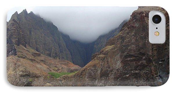 Beautiful Hawaii Phone Case by Dee  Savage