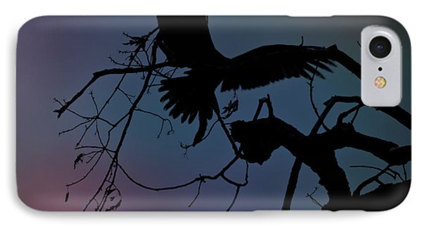 Beautiful Landing Phone Case by Kim Henderson