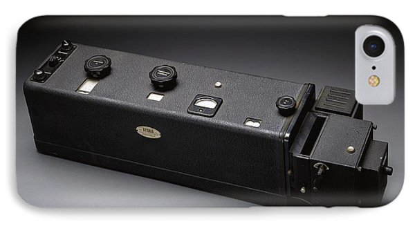 Beckman Du Spectrophotometer, Circa 1950 Phone Case by Science Source