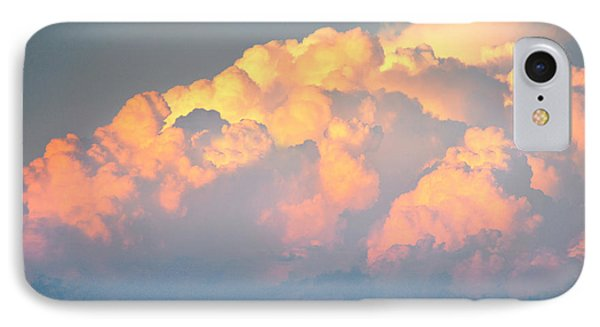 IPhone Case featuring the photograph Beefy Thunder by Brian Duram