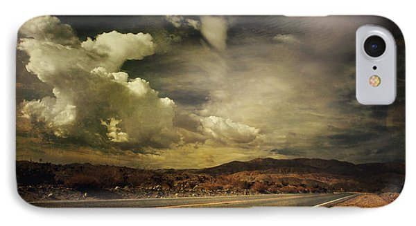 Been Down This Road Before Phone Case by Laurie Search