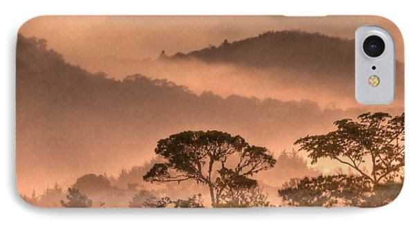 Before Sunset IPhone Case by Heiko Koehrer-Wagner